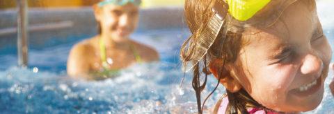Scuola Nuoto e Divertimento!